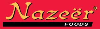 Nazeer Foods
